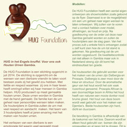 HUG Foundation